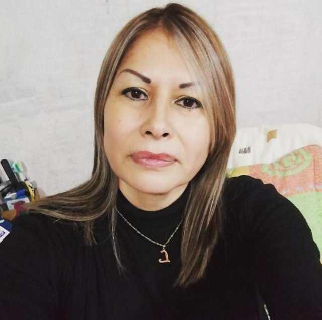 Lupita Salazar