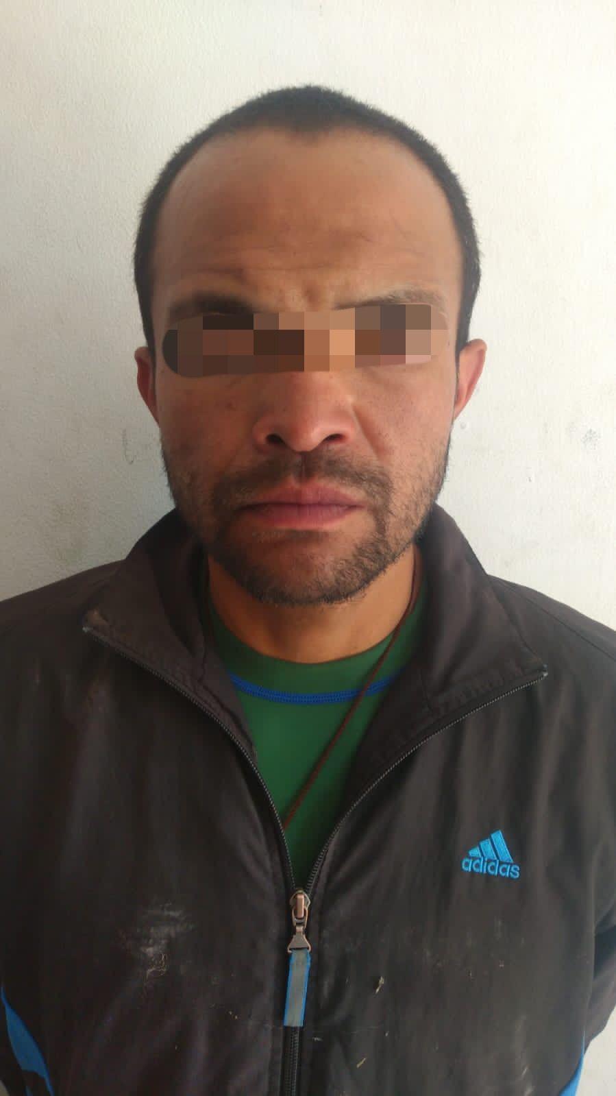 Presunto asaltante es capturado por policías de Soledad en la cabecera municipal