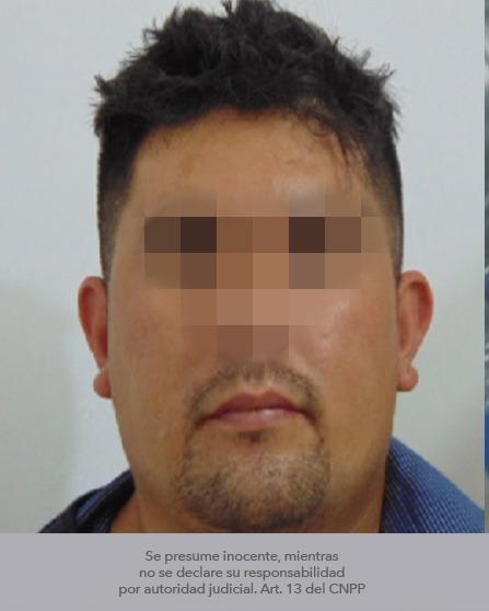 Por homicidio en Tierra Nueva detienen a un sujeto