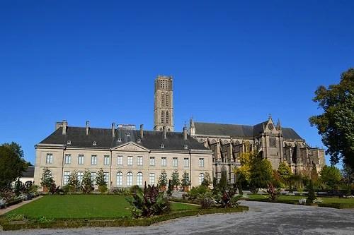Limoges en Francia un espacio perfecto para el ...