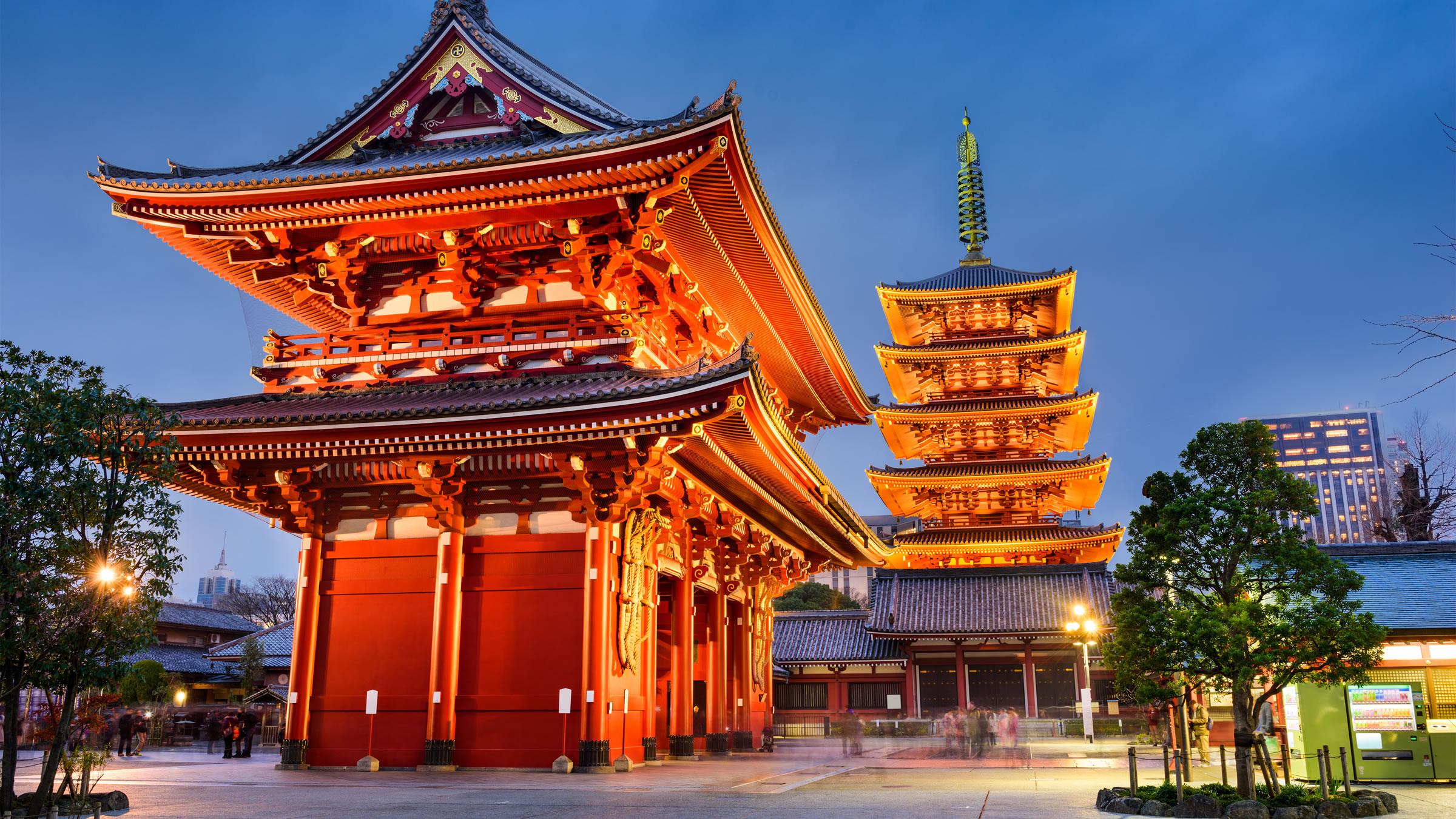 Vuelos A Tokio Con Parada De Unos D 237 As En New York Por