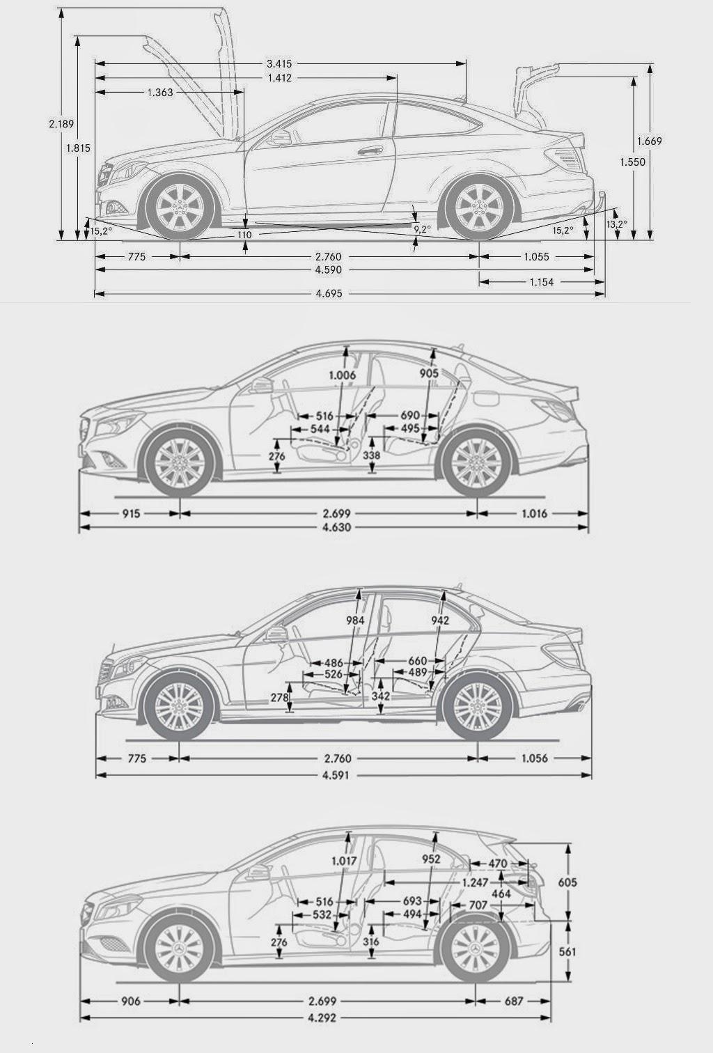 Mercedes Benz CLA 45 AMG Edition 1: Porque puedo (Parte I