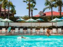 West Coast Elegance Hotel Del Coronado - Vue Magazine