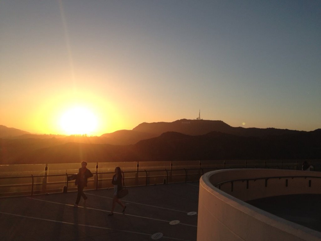 A research to Griffith Observatory-4
