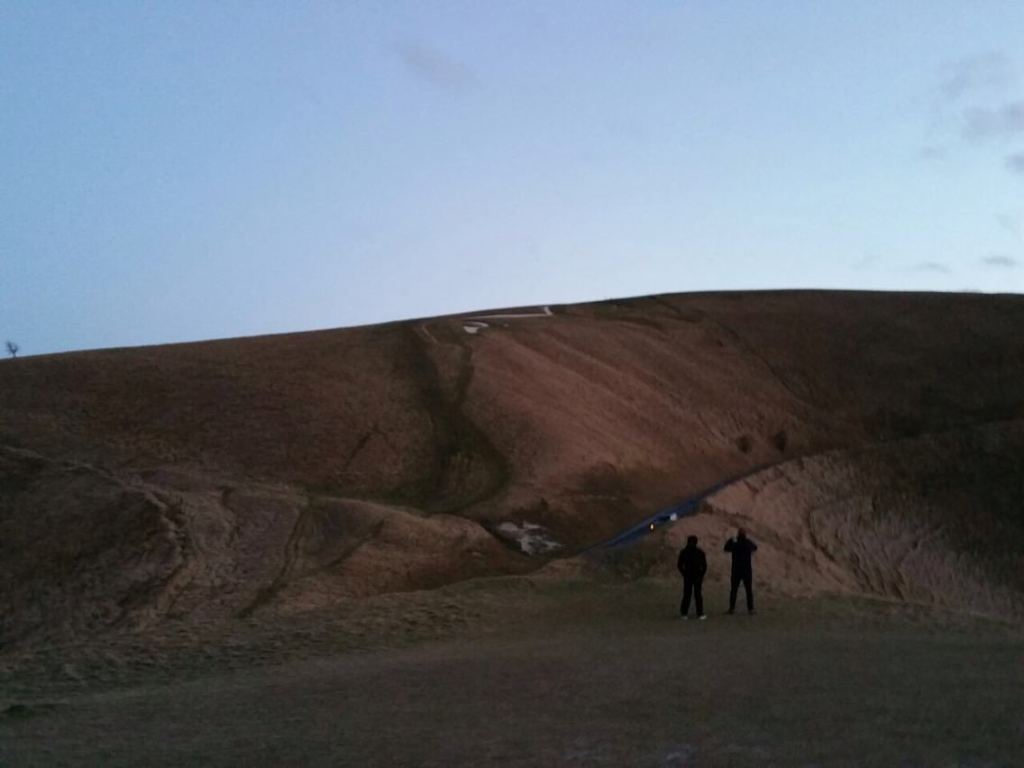 A trip to Uffington White Horse-1
