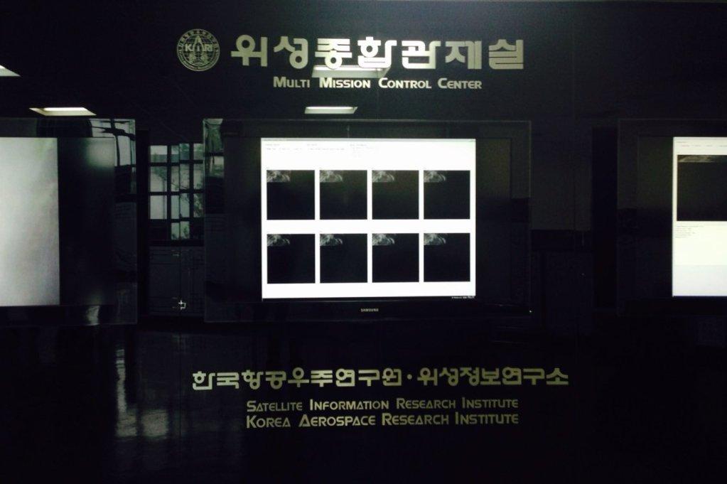 Korea Aerospace Research Institute-3