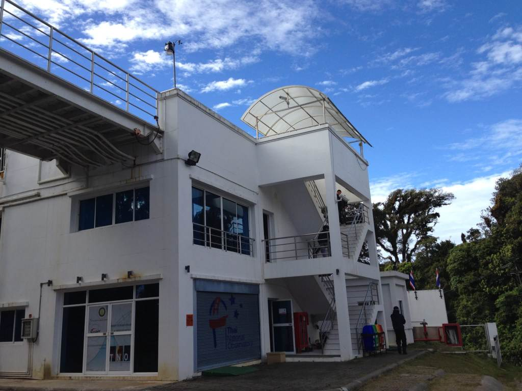 National Astronomical Research Institute of Thailand-15