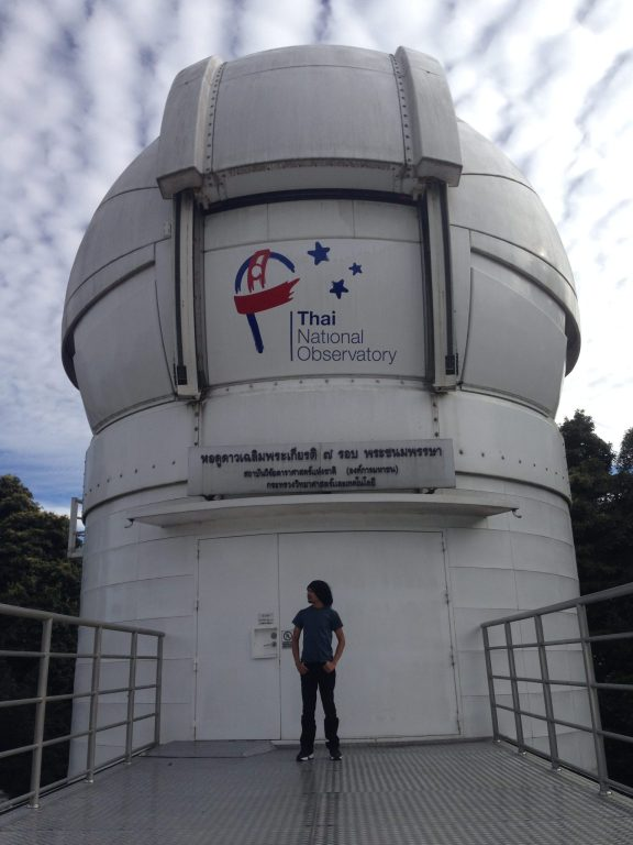 National Astronomical Research Institute of Thailand-8