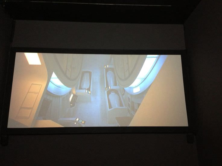 Research to SPACE ODYSSEY exhibition-3