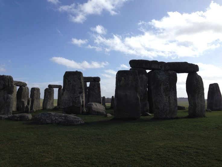 Research to Stonehenge-3