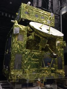a Research to JAXA - Japan Aerospace Exploration Agency-1