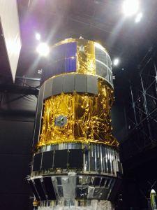 a Research to JAXA - Japan Aerospace Exploration Agency-8