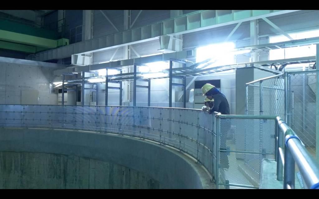 Research to J-PARC - Japan Proton Accelerator Research Complex - 20