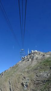 Research to Pic du Midi Observatory 1