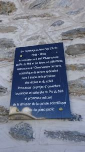 Research to Pic du Midi Observatory 19