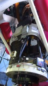 Research to Pic du Midi Observatory 41
