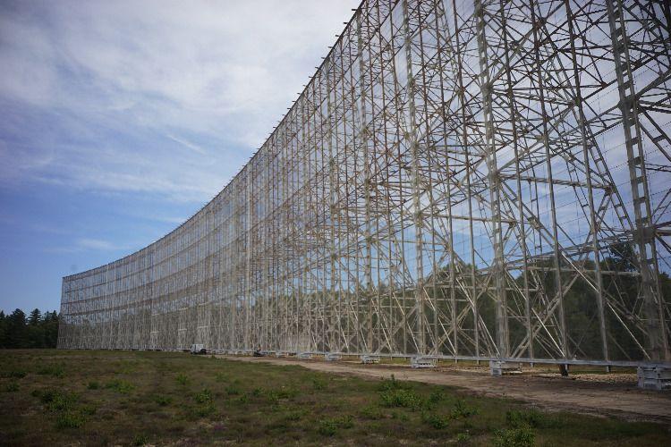 Research to Station de Radio Astronomie de Nançay - 27