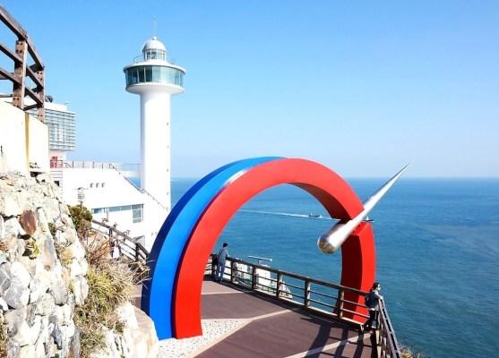 taejongdae-tower-ocean-busan