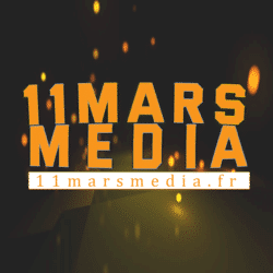 11 Mars Media | Bernie Vuillemin