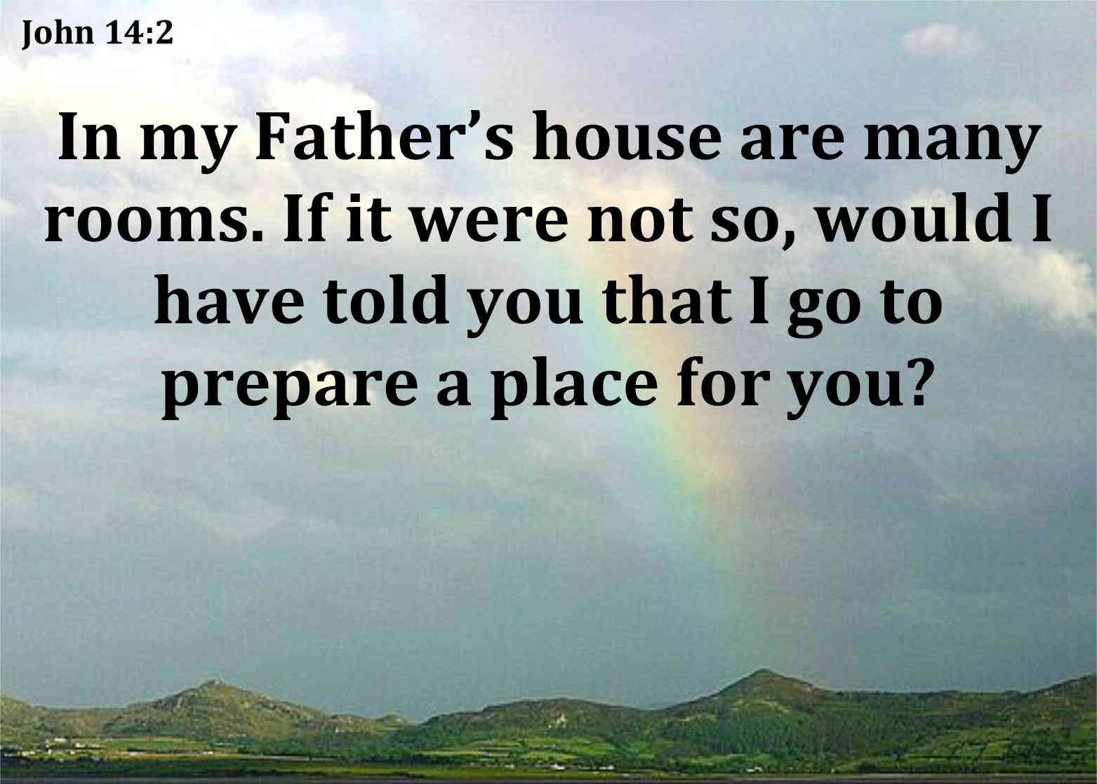 bible verses about heaven