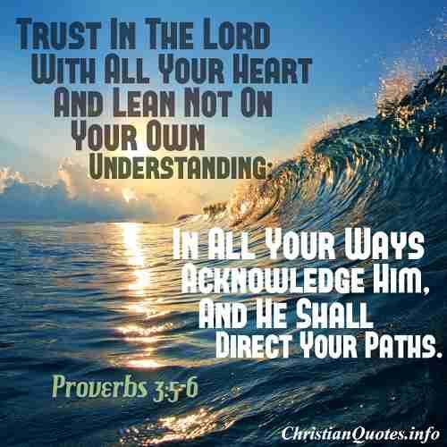 15 inspiring scripture quotes
