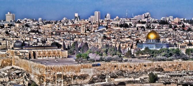 Kadim Kudüs