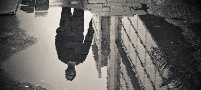 Aynaya bakma kılavuzu