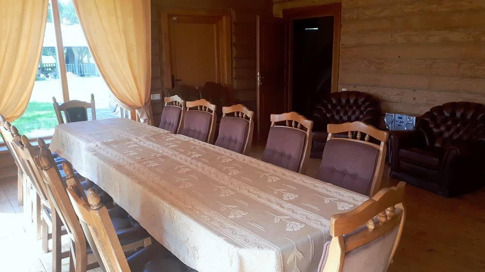 VULA Palangos stovyklų bazė