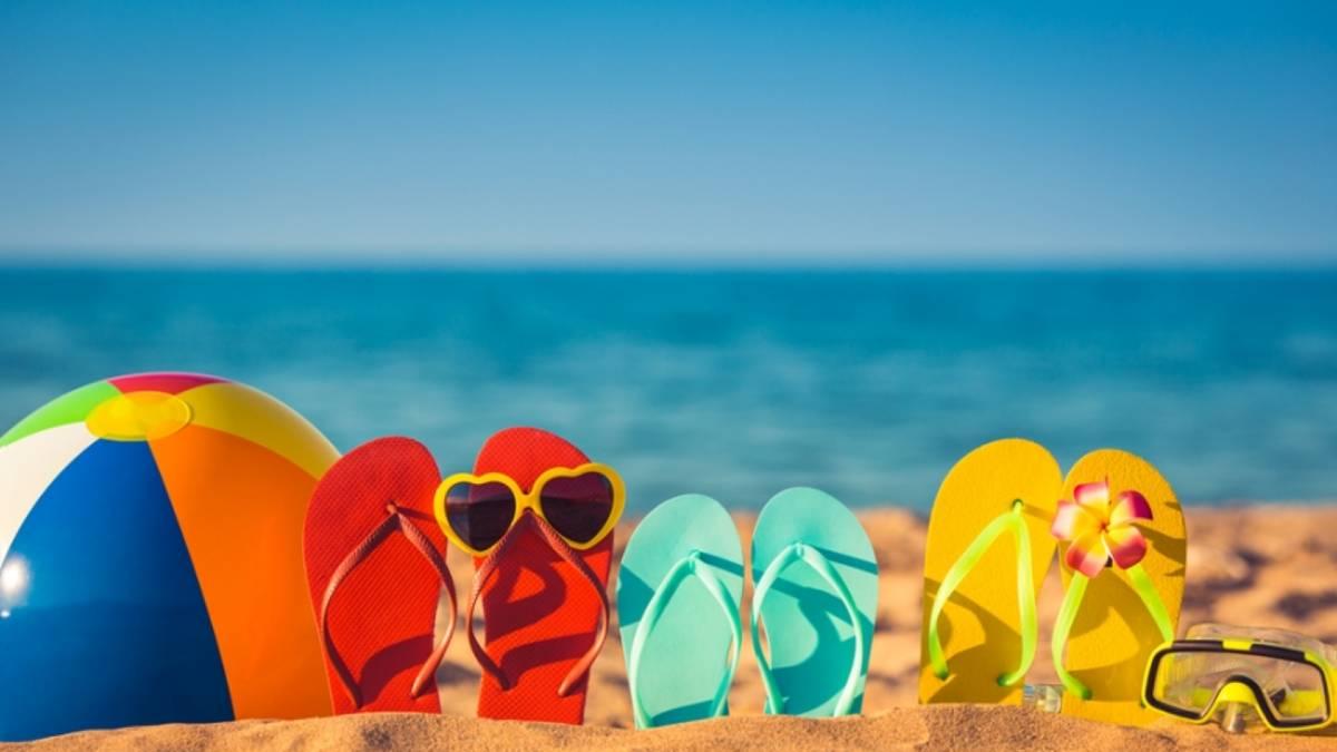 Planuokite vasaros atostogas pajūryje