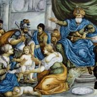 Соломонăн Ăслăлăх Кĕнеки