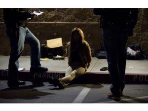 Prostitution & Solicitation