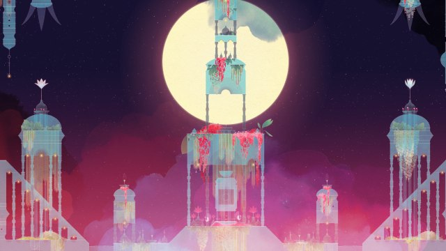 Gris for PS4 — buy cheaper in official store • PSprices Belgium