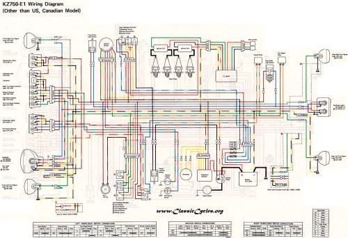 small resolution of kawasaki 900 wiring diagram wiring diagram option 1975 kawasaki wiring diagram