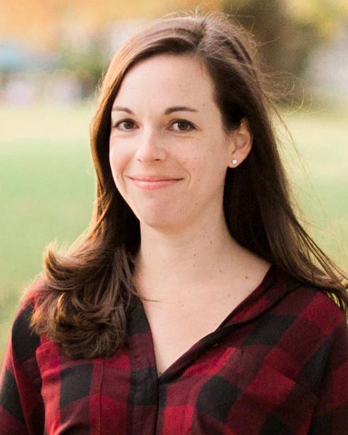 Alison Marcone's Headshot