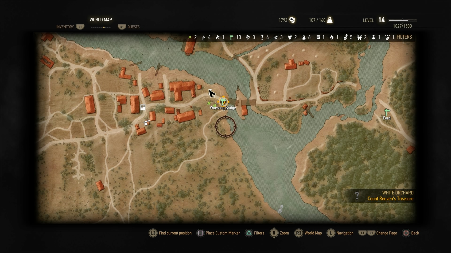 The Witcher 3 [DLC]: Where to find the DLC armor, weapons