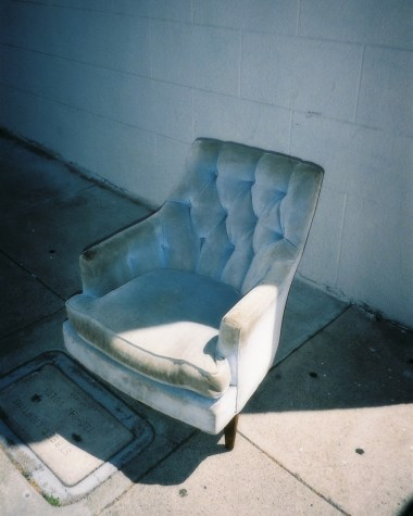 SF Chair