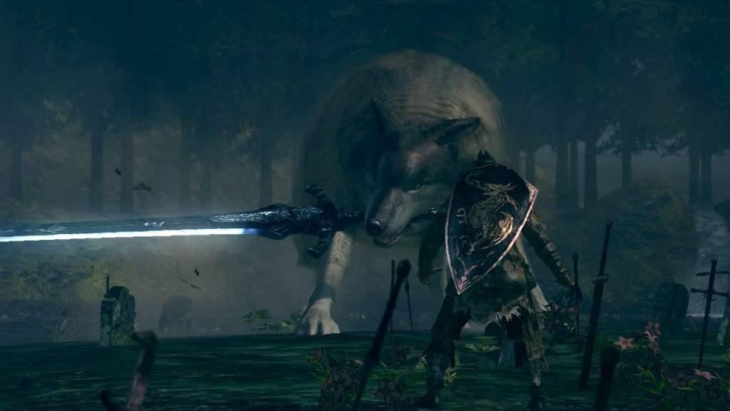 Dark Souls Remastered Review | Nintendo Switch - Vulgar Knight