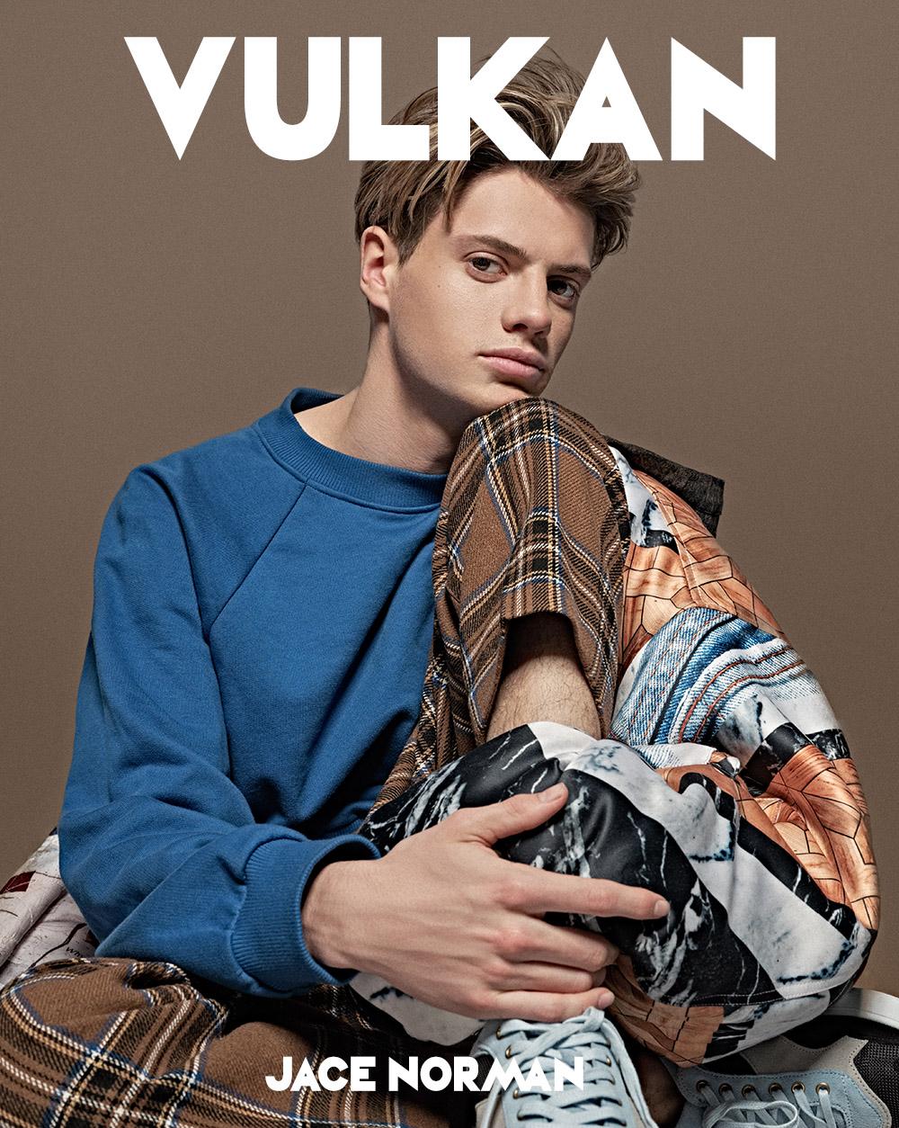 jace norman vulkan magazine