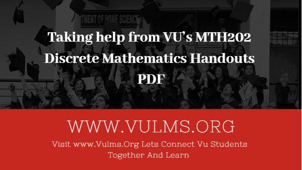 MTH202 handouts