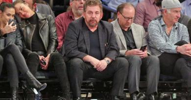COVID-19: Knicks owner James Dolan joins Durant, Gobert among NBA figures to test positive for coronavirus