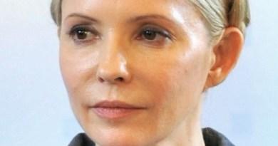Former Ukrainian premier Tymoshenko tests positive for coronavirus