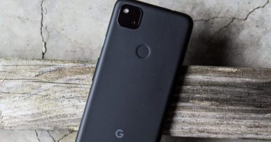 Here's Our First Look at Google Pixel 5 [Leak]