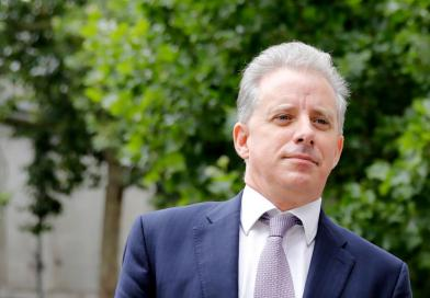 BREAKING: First Trump declassified Russia document: Christopher Steele's 2017 confessional to the FBI