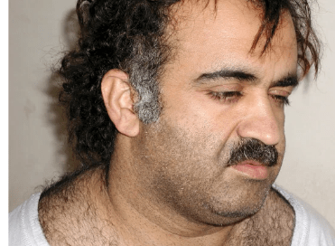 Biden administration admits 9/11 mastermind Khalid Sheikh Mohammed and other 'Gitmo' terror detainees will get the #COVID19 vaccine next week – months before most Americans
