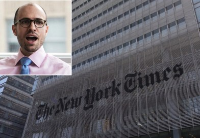 Read the column the New York Times didn't want you to read