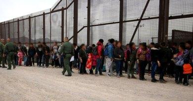 Human Traffickers Raking In Almost $14M a Day Under Joe Biden