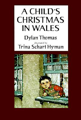 A Childs Christmas In Wales By Dylan Thomas Vulpes Libris