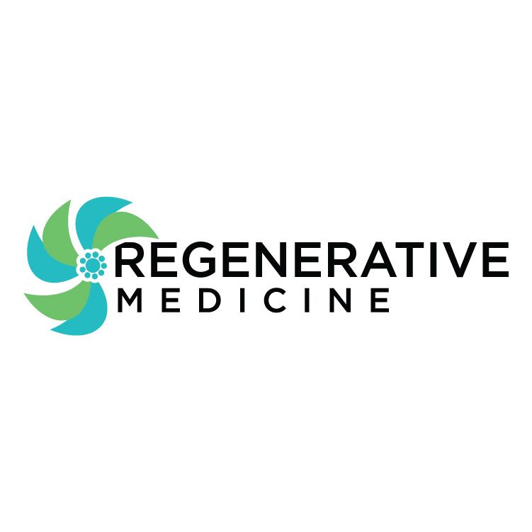 Regenerative Medicine - Idaho Falls Logo Creation