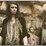 Crystal Fighters' Basque Cave Rave