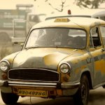 Calcutta Taxi (Short Film Review)